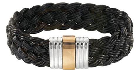 bracelet pour homme apprenez comment bien le choisir