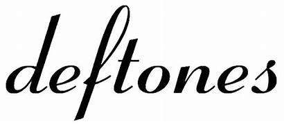 Deftones Band Logos Bands Metal Alternative Commons