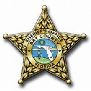 Bay County Sheriff Department in Panama City Florida