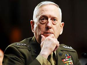Marine Artillery 7 Badass Quotes From Trump S Of Defense