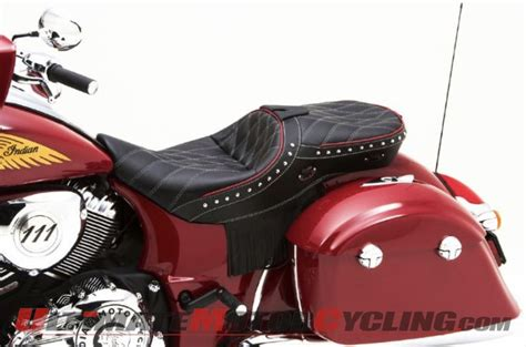 2014 Indian Chief Motorcycles