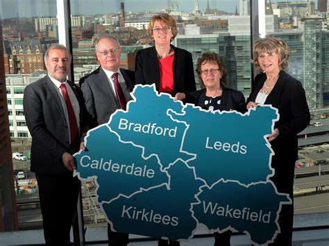 Government halts plan to give West Yorkshire mayor ...