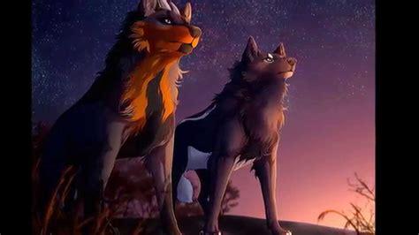 Anime Wolves- Paradise
