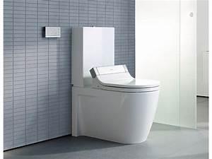 Duravit Sensowash Erfahrung : duravit sensowash starck shower toilet seat designcurial ~ Eleganceandgraceweddings.com Haus und Dekorationen