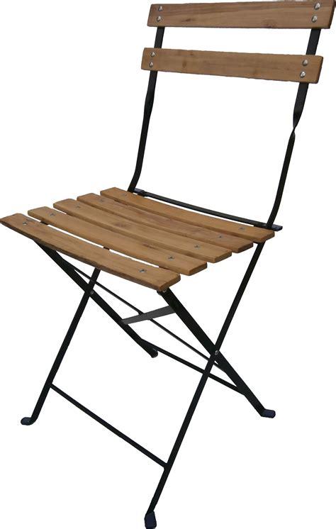 chaises de jardin pliantes chaises table fauteuil bistro