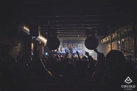 Il Circolo Degli Illuminati Roma Rome Nightlife Guide Clubs For