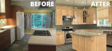 kitchen cheap kitchen design ideas kitchen makeover diy projects before and after