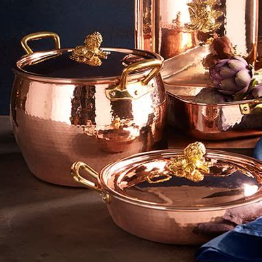 cookware pots  pans williams sonoma