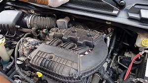 Chrysler Town And Country 4 0 Intake Manifold Removal