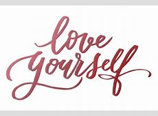 Love Yourself Valentine's Digital Download – cable car couture