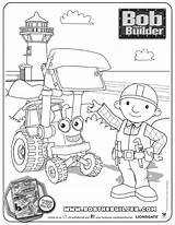 Coloring Pages Sideshow Template Bob Builder Dvd Simpson sketch template