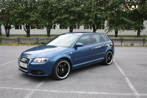 Audi A3 Modification by Chip2k 2008 Audi A3 Specs Photos Modification Info At