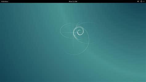 "Debian 8 ""Jessie"" Images Available for VirtualBox and VMware"