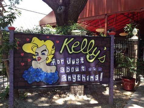 Kelly's Restaurant In Dunedin Florida