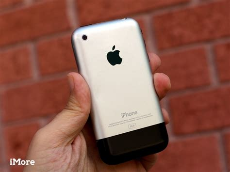 who made the iphone history of iphone apple reinvents the phone imore