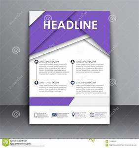 info poster template templates data With informative poster template