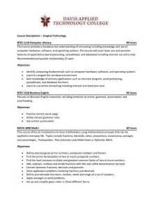 entry level nuclear medicine technologist resume nuclear technician cover letter