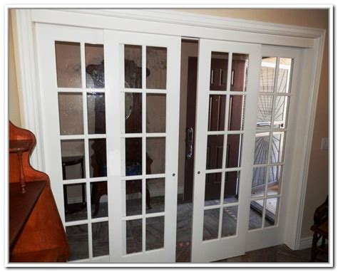 sliding french doors interior  sliding french doors