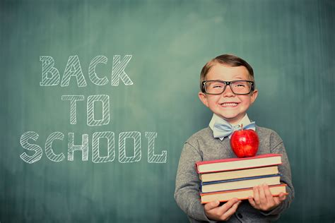 Back To School Home Security And Safety Tips
