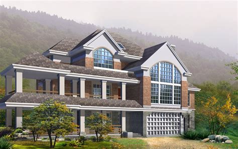 hd cool 3d beautiful house cool house wallpaper wallpapersafari