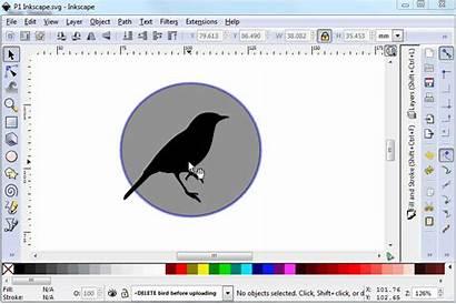 Inkscape Pdf Vectorize Path Intersection Author Tutorials