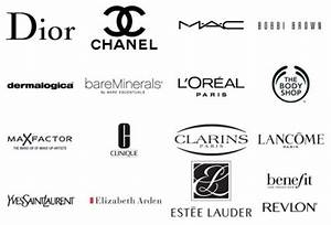 Makeup Logos | Do you recognise any of these cosmetic ...