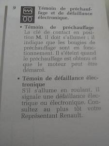Temoin De Defaillance Electronique Twingo : voyant pr chauffage d faillance electronique probleme technique clio clio rs renault ~ Medecine-chirurgie-esthetiques.com Avis de Voitures