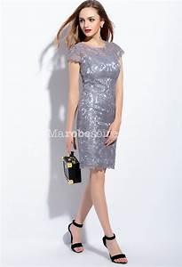robe de mere de mariee fourreau manches courtes With robe de mere de mariee