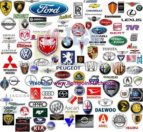 Car Brands Logos 2014 -logo Brands For Free Hd 3d