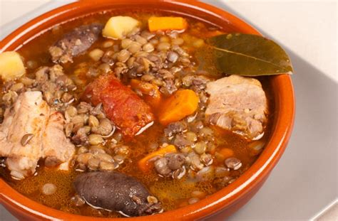 cuisine andalouse recettes andalouses pour l 39 hiver plats d 39 hiver d 39 andalousie