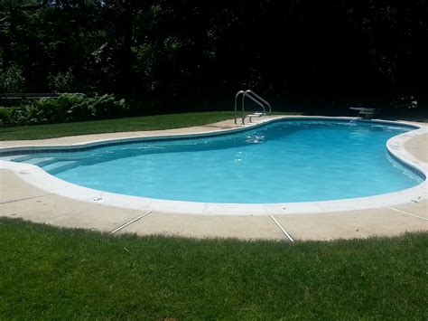Swimming Pool : Great Valley House Of Valley Forge