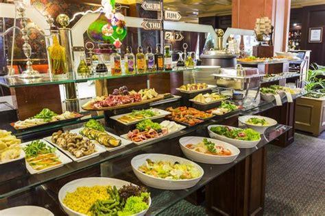 buffets cuisine buffet restaurant picture of park santiago