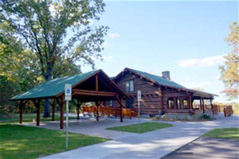 connor bayou ottawa county michigan