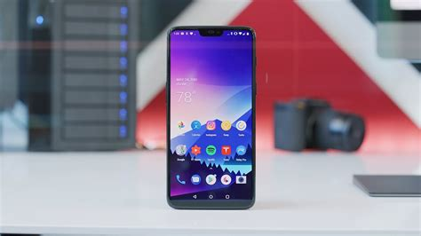 oneplus 6 review right on the money