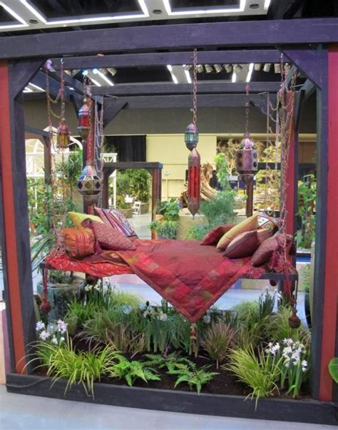 hanging garden bed 18 homely hanging bed designs that will swing you to sleep