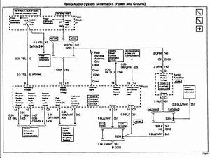 Delphi Dea500 Radio Wiring Diagram Wiring Diagram