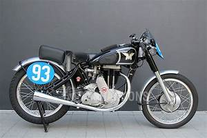Sold: Matchless G3L 350cc 'Race Replica' Motorcycle ...