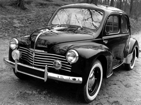 siege 4l 4cv renault fiche historique détaillée auto forever