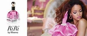 Το άρωμα, RiRi by Rihanna.