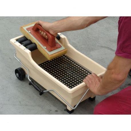 bac de lavage pulirapid raimondi