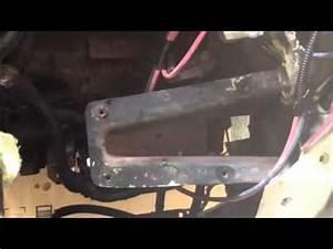 SRT4 alternator removal