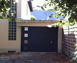 tarif porte de garage enroulable hormann travaux et With porte de garage enroulable avec prix porte d intérieur