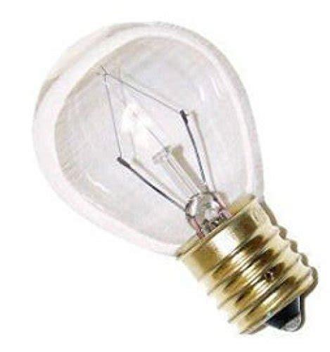 40 watt high intensity lava l bulb 40w 120v s type e17