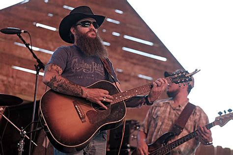 Cody Jinks Signs With Rounder Records, Announces New Album