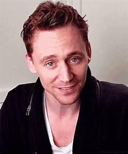 Dat face tho O:   Actor Extraordinaire Tom Hiddleston ...
