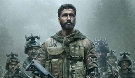 uri  surgical strike review high  action  drama
