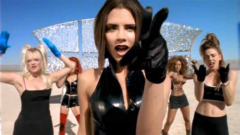 spice girls sexy quot say you ll be there quot by the spice girls is 20 and still