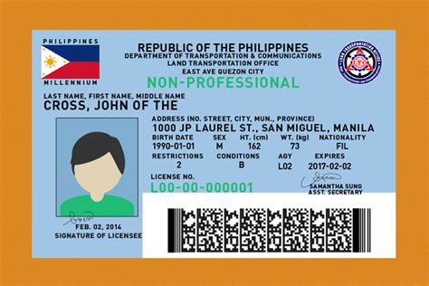 Transportation Office Reforms Issuance Of Driver's