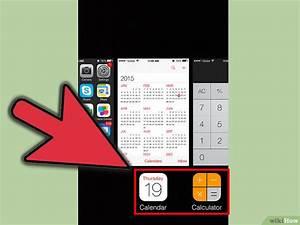 Comment Supprimer Une Application Iphone 7 : comment fermer les applications sur l 39 iphone 8 tapes ~ Medecine-chirurgie-esthetiques.com Avis de Voitures