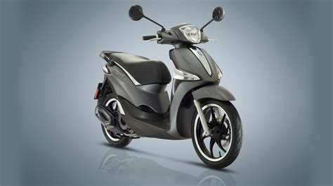 Review Piaggio Liberty by 2017 2018 Piaggio Liberty Top Speed